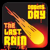 Doomsday - The last rain