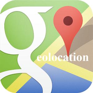 GeoLocation Pro. 通訊 App LOGO-APP試玩
