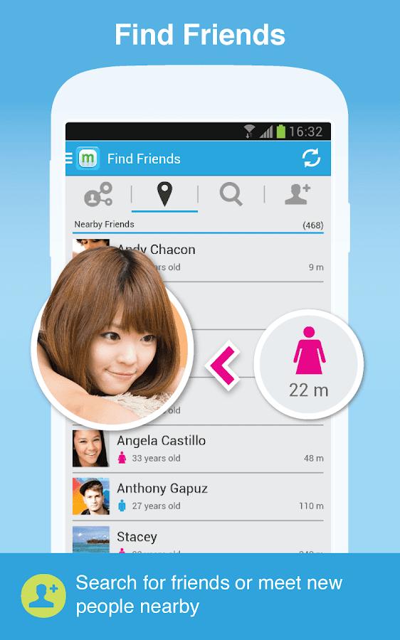 Maaii: Free Calls & Messages - screenshot