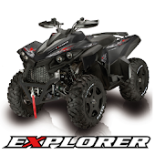 EXPLORER Quad & ATV