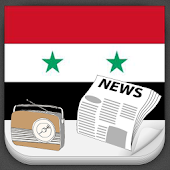 Syria Radio and Newspaper