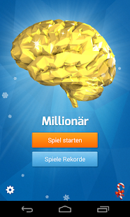 Millionär - screenshot thumbnail