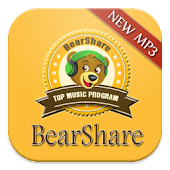 New BearShare Music App