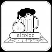 Alcoloc - alcohol travel guide