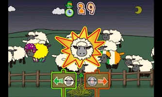 Screenshot of Sheep Capture