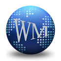 WaterMoon Launcher logo