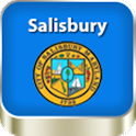 Salisbury, MD- Official logo