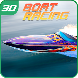 Super PowerBoat Racing 3D for PC and MAC