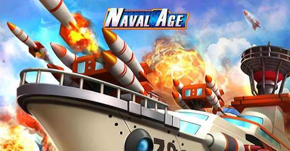 Naval Age- screenshot thumbnail
