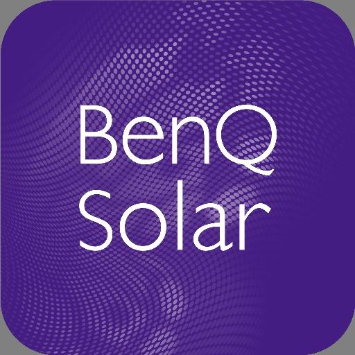 BenQ Solar PV 行動監控 工具 App LOGO-硬是要APP