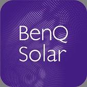 BenQ Solar PV 行動監控