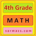 4th Grade Math icon