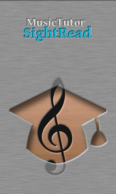 Music Tutor Sight Read Lite- screenshot