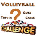 Volleyball Challenge Trivia icon