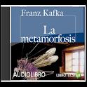 Audiolibro: La Metamorfosis icon