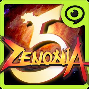 ZENONIA 5  |  Juegos de Rol