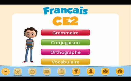 ExoNathan Français CE2 LITE