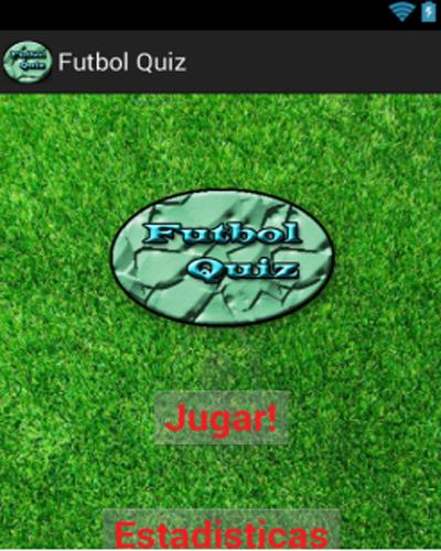 Futbol Quiz