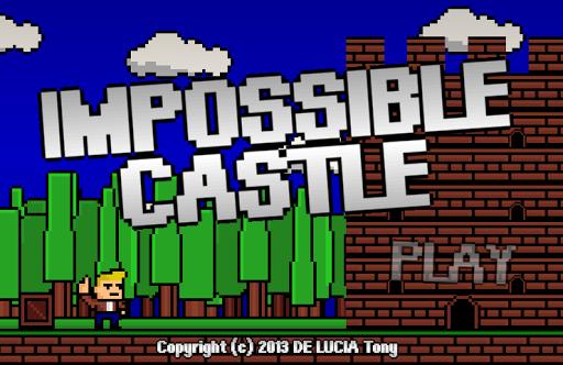 Unfair castle