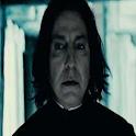 Snape/Alan Rickman LWP