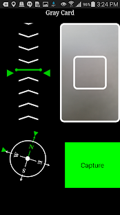 HydroColor: Water Quality App- screenshot thumbnail