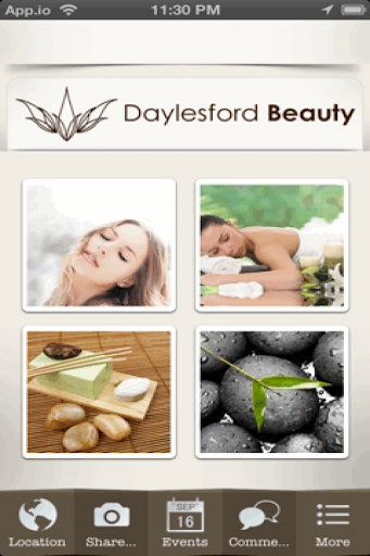 Daylesford Beauty