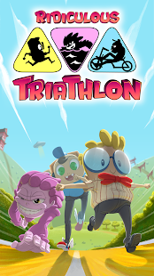 Ridiculous Triathlon- screenshot thumbnail