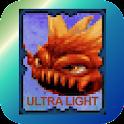 TetraMaster UltraLight logo