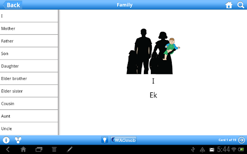 learn afrikaans with android apps