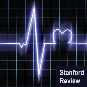 NCLEX RN PN Stanford Review 醫療 App LOGO-硬是要APP