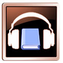 Akimbo Audiobook Player Trial icon