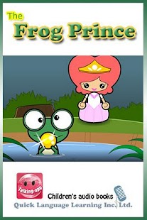 The Frog Prince- screenshot thumbnail