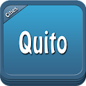 Quito Offline Map Travel Guide icon