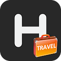 H TRAVEL icon