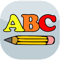 Learn letters with ABC Touch! logo