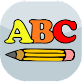 Learn letters with ABC Touch!