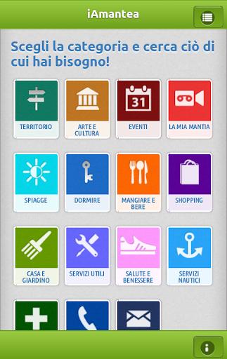玩免費旅遊APP|下載Amantea app不用錢|硬是要APP