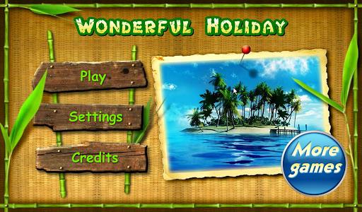 Wonderful Holiday