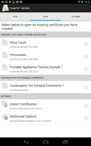 【免費商業App】EasyPAT Mobile-APP點子