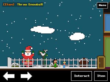 Quiet Christmas (Free) Screenshot 4