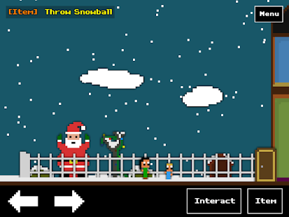 Quiet Christmas (Free) Screenshot 4