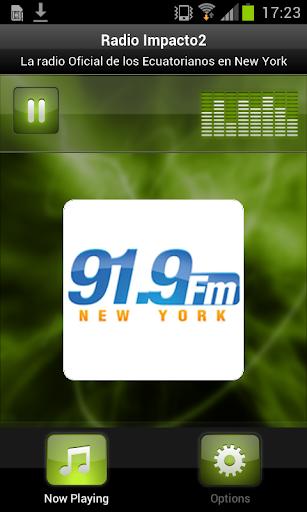 Radio Impacto2