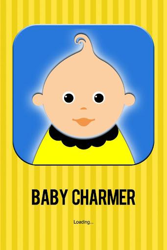 免費下載教育APP|Baby Charmer - Eye Simulation app開箱文|APP開箱王