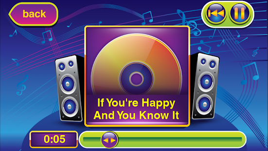 Karaoke for Kids- screenshot thumbnail