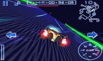 Screenshot of CrazXRacing HighLight Free