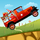 Truck Go -- physics truck express racing game icon