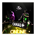 Canal Plus Online icon