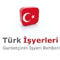 Türk İşyerleri - Firma Rehberi icon