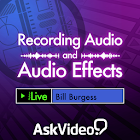Recording Course For Live 9 icon