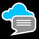 Web2SMS GR icon